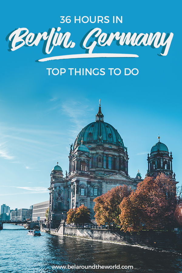 top things to do in berlin, germany, including the best museums in berlin, places to visit and more.