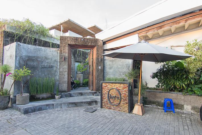 Hu'u Villas, Seminyak, Bali Loft Room