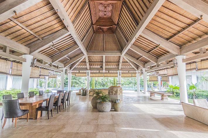 Pandawas Villas, Ubud, Bali