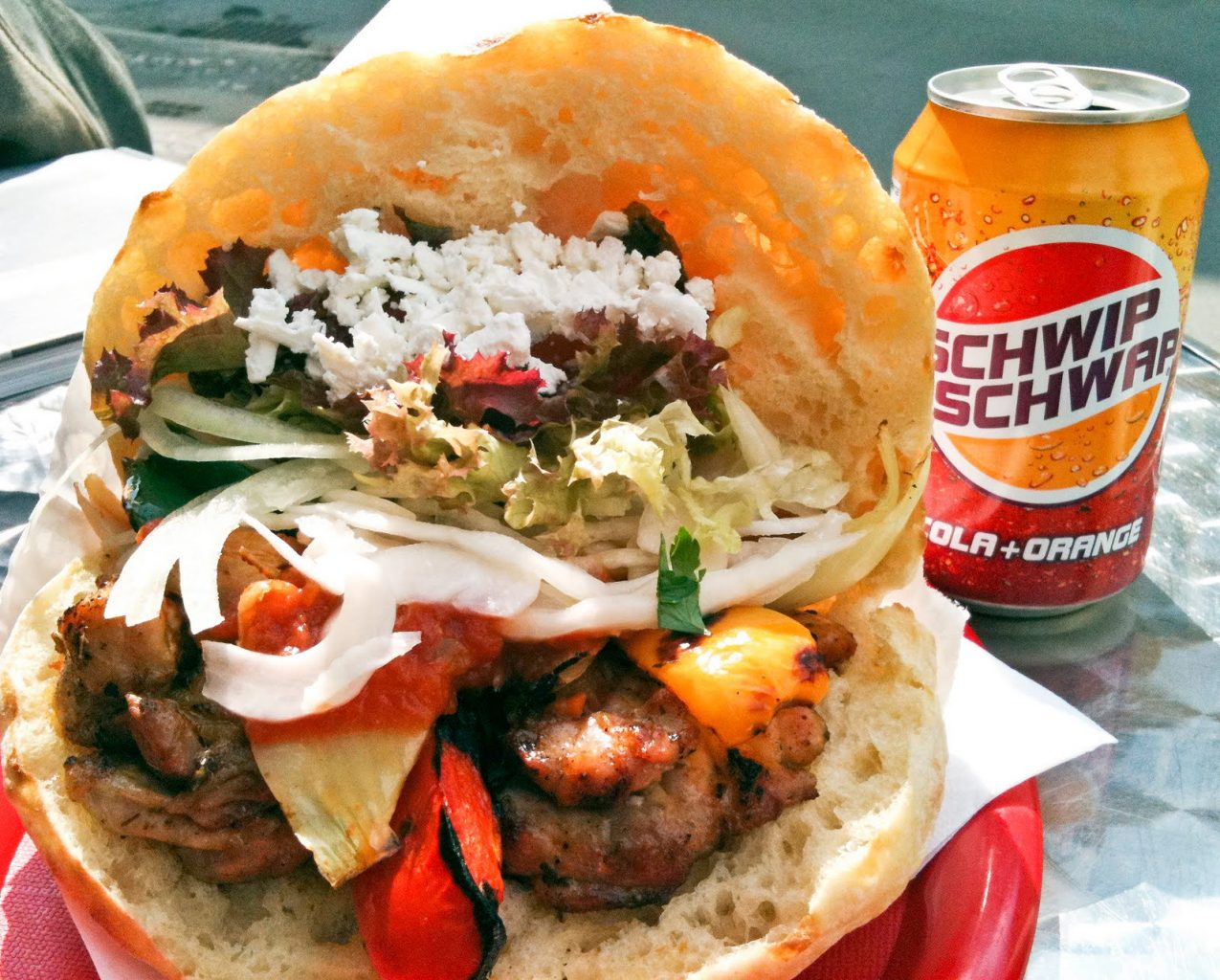 Doner, 36 hours in berlin top, things to do in berlin