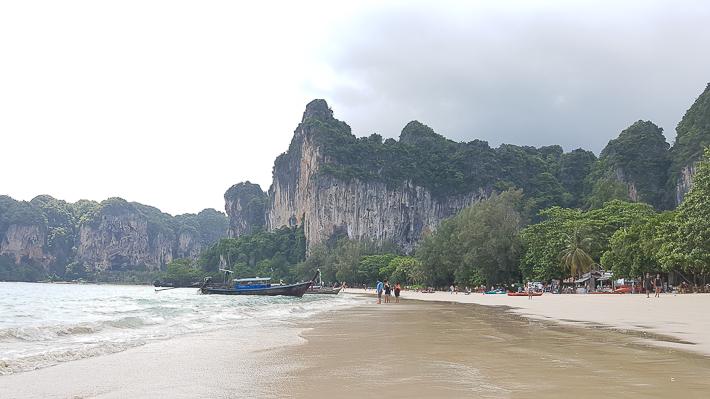 Railay Beach krabi-guide-cheap-budget-5d4n-holiday