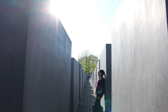 holocaust memorial, 36 hours in berlin, top things to do in berlin