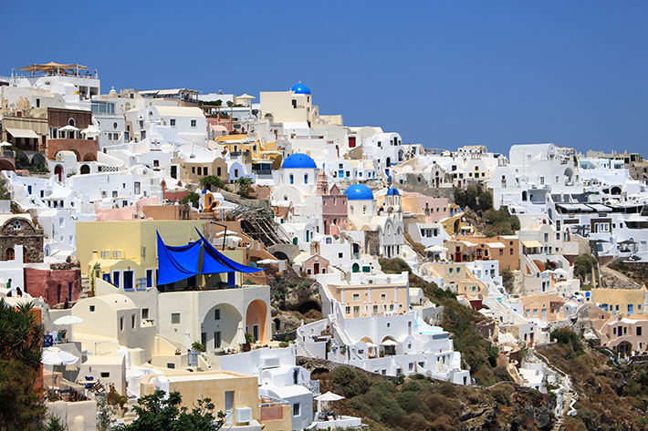 Things to Do in Santorini, Greece; best places to visit in greece in october