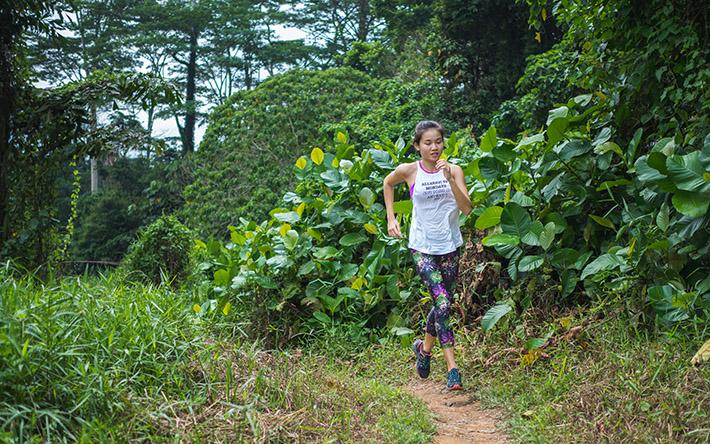 Chestnut-Nature-Park-girl-run