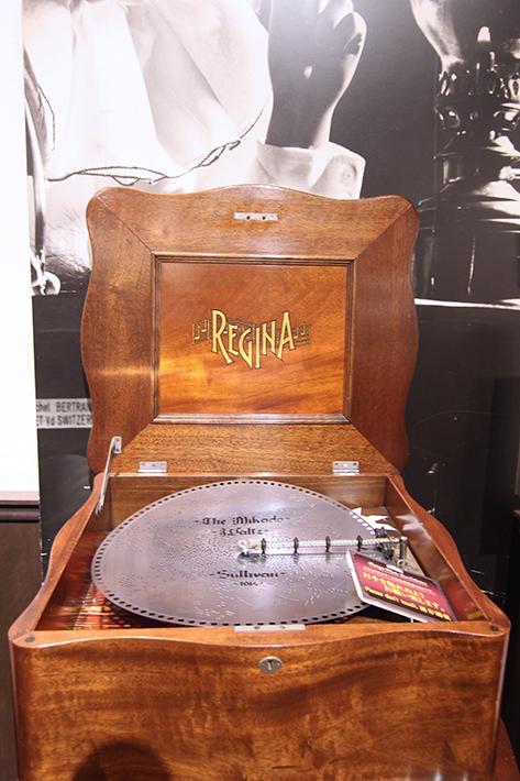 Otaru Music Box Museum 1