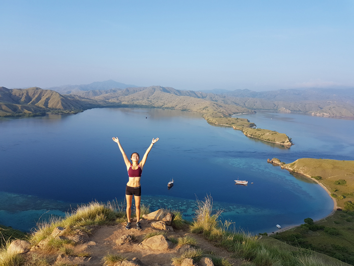 Things To Do in Labuan Bajo, Indonesia