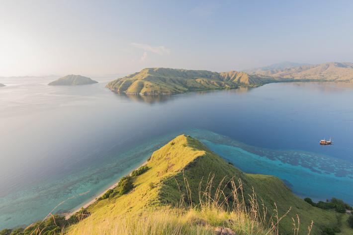 Secret Islands of Indonesia that will Stun You – Labuan Bajo, Flores
