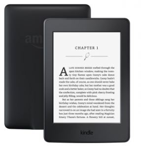 Amazon Kindle Paperwhite TRAVEL GIFTS