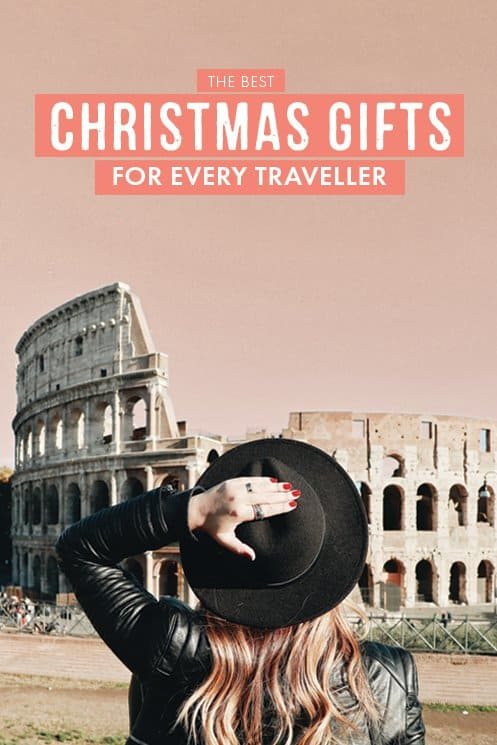 #Christmas travel gifts for every traveller