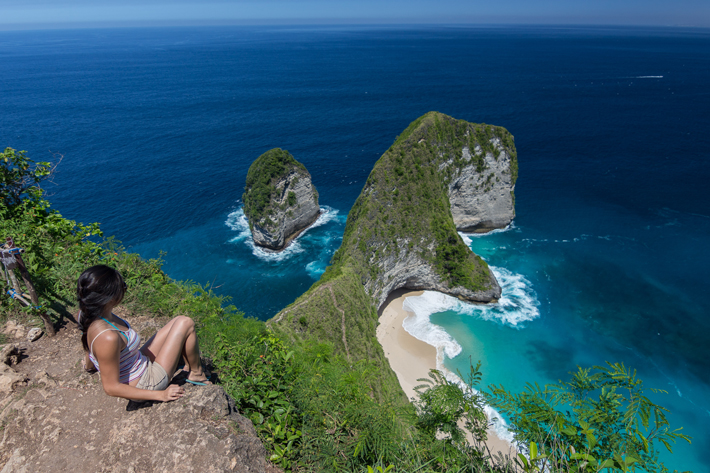 Impossibly Beautiful Attractions in Nusa Penida You Need to Visit