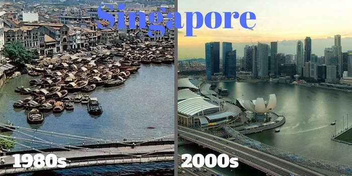 7 Amazing Transformations That Have Changed The Face Of Singapore