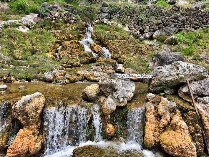 seganing-waterfall nusa-penida