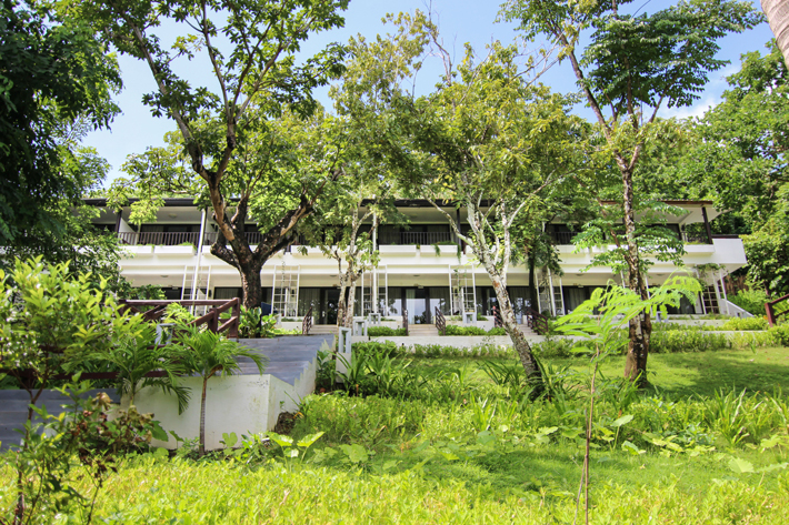 club paradise palawan coron garden suite