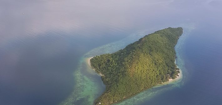 club paradise palawan coron island