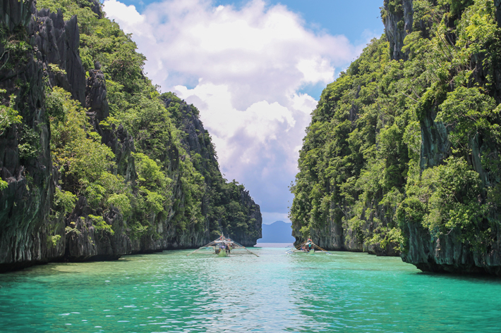 El Nido Tour A – Spectacular Island-Hopping Sights in Palawan