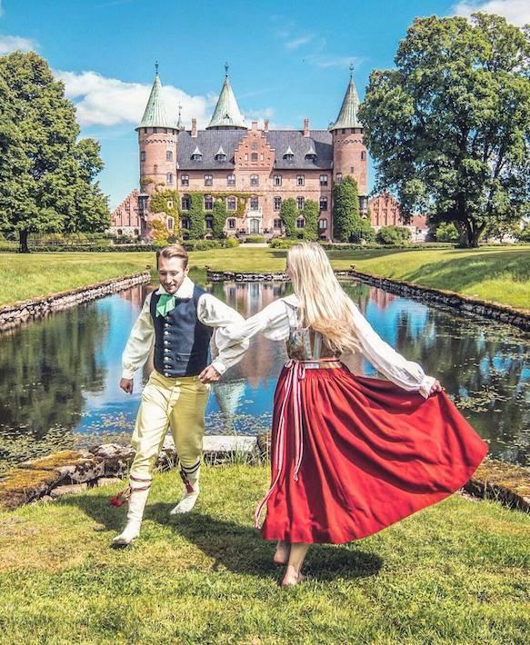 Secrets of Famous Travel Instagrammers – Meet @swedishnomad
