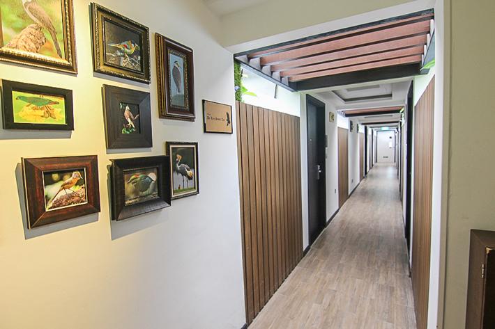 Hotel Clover @ 33 Jalan Sultan, Singapore – Hotel Review
