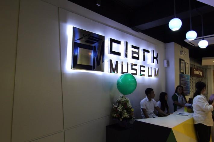 Clark museum Philippines