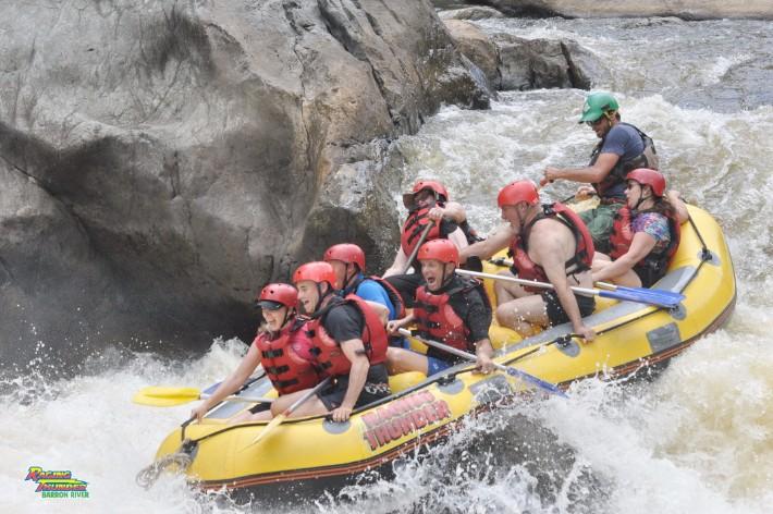 Cairns, Australia for Adventure Seekers