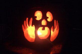 pumpkin-contest halloween