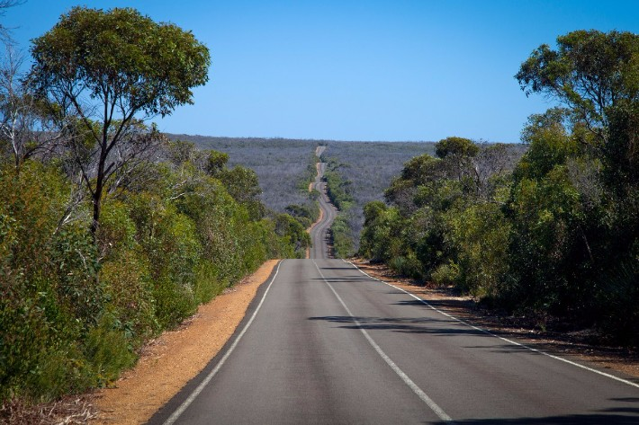 Australia's Spectacular Road Trip Sights!