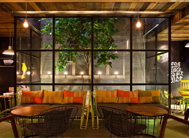 ID CAFE SAIGON HO CHI MINH