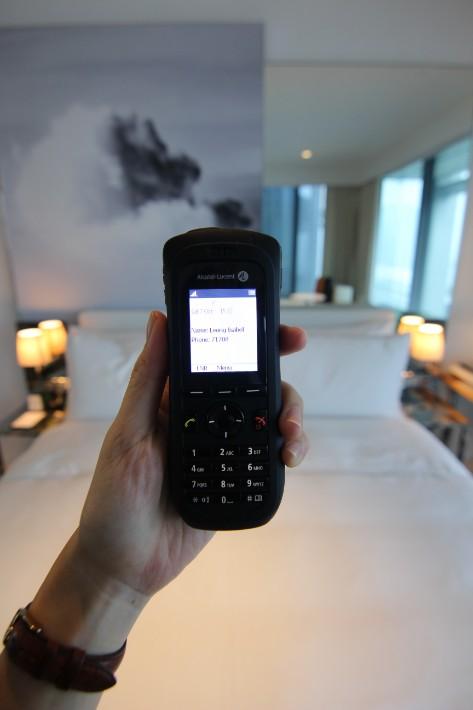 JW Marriott South Beach phone