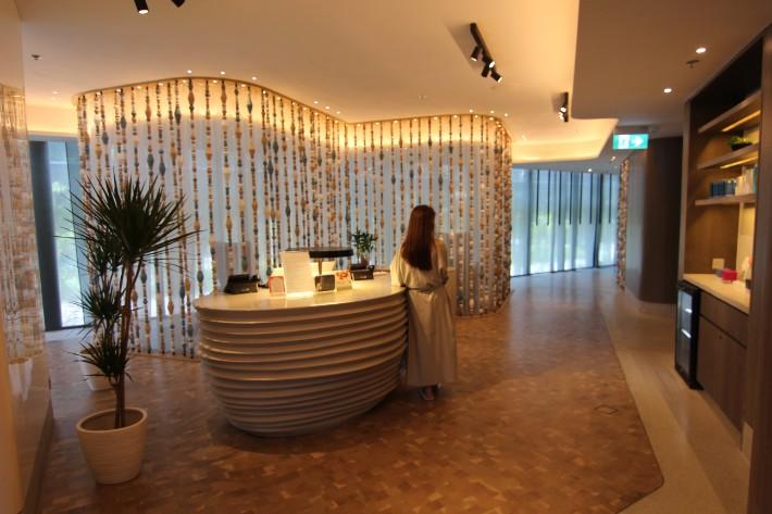 JW Marriott South Beach spa