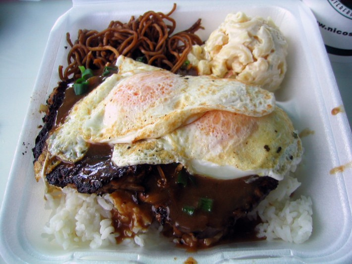 Loco_Moco hawaii food
