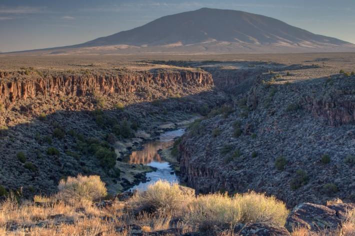 Río Grande Wild and Scenic River, Río Grande del Norte National Monument