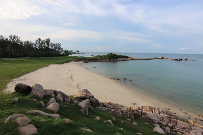bintan beach, bintan travel guide