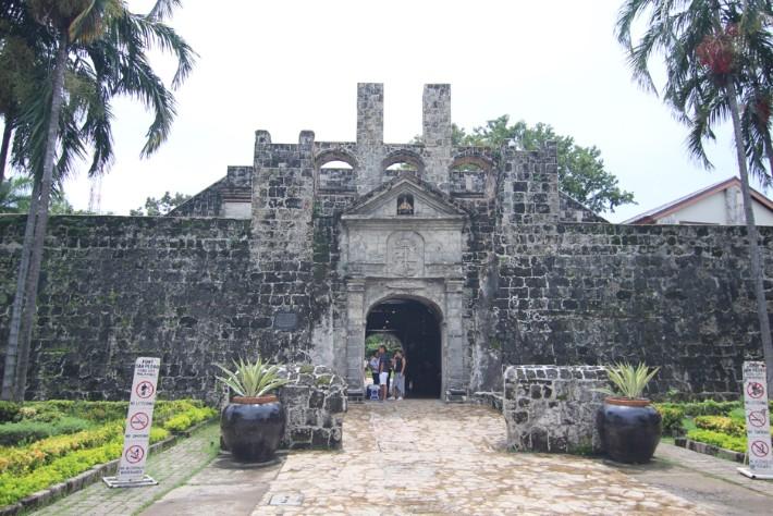 Fort de San Pedro cebu