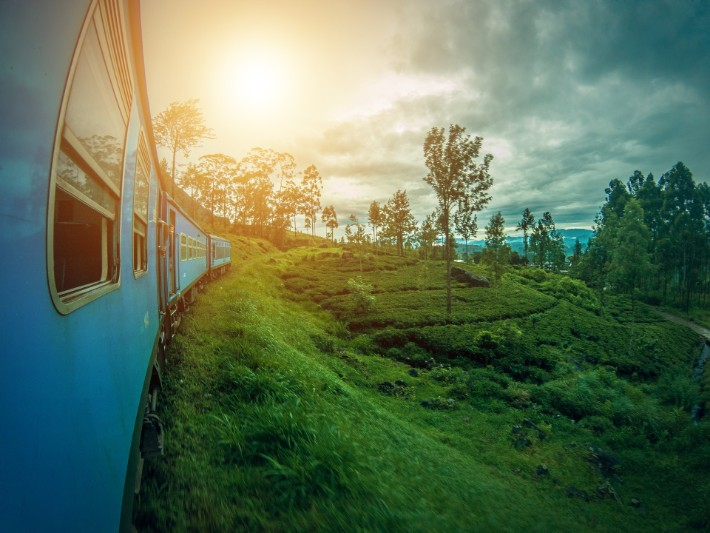 Sri Lanka Itinerary – What to Do on Your 2-Week Trip?