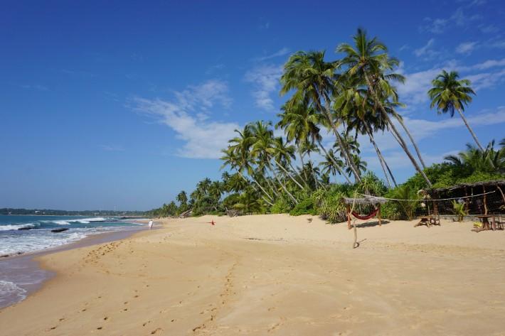 Tangalle Sri Lanka itinerary