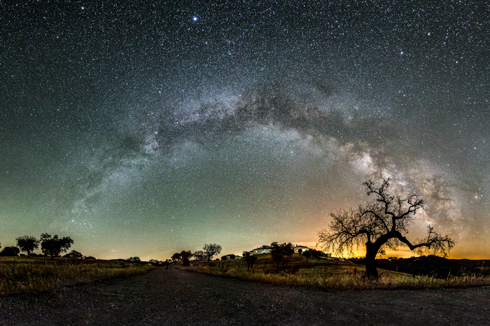Top 5 Stargazing Destinations In The World