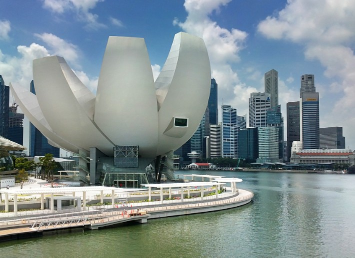 How to Plan A Flawless Singapore Holiday