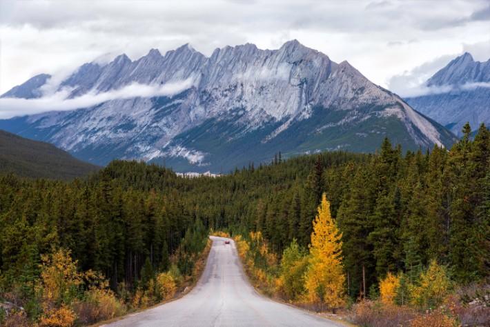 Jasper National Park, Jasper, Canada, canada road trip itinerary, Canada scenic drives