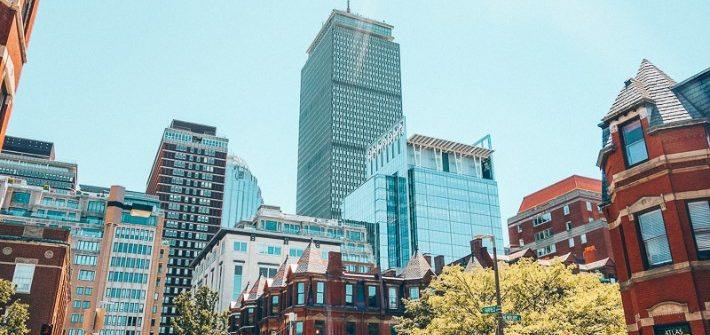 Newbury Street, Boylston Street, 2 Days in Boston, weekend in Boston itinerary