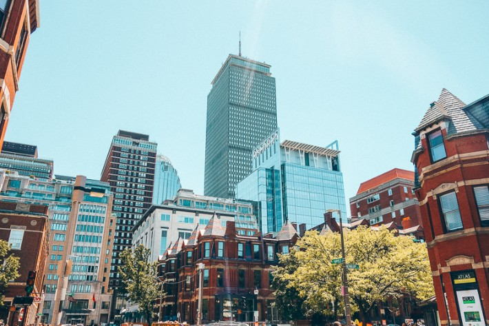 2 Days in Boston – Weekend in Boston Itinerary