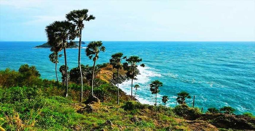 Promthep Cape phuket thailand