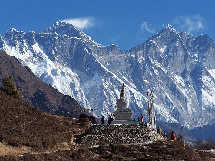 Sagarmatha_national_Park nepal, stargazing