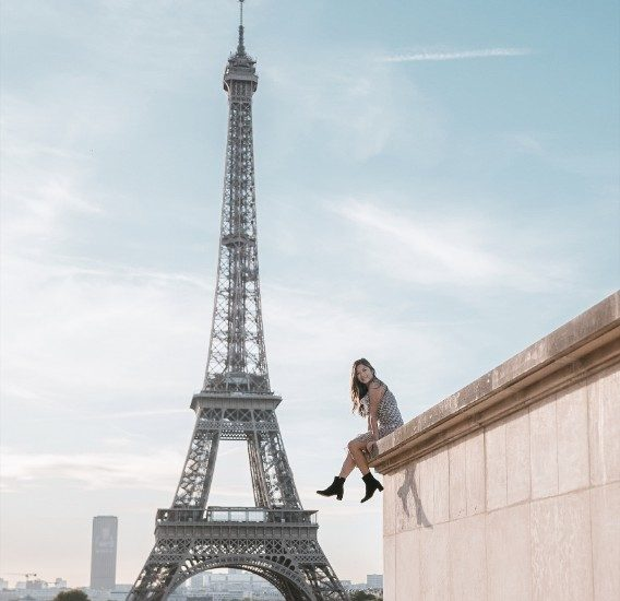 Secrets of Famous Travel Instagrammers tourdelust