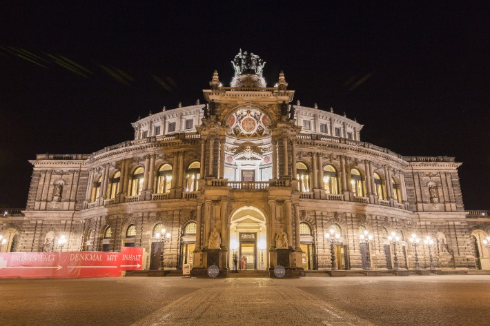 semperoper things to do in dresden germany bel around