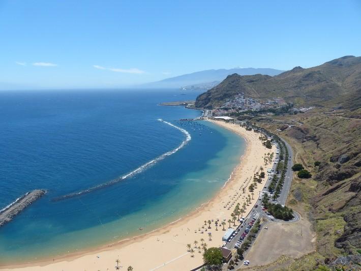 Tenerife, Canary Islands, spain, stargazing