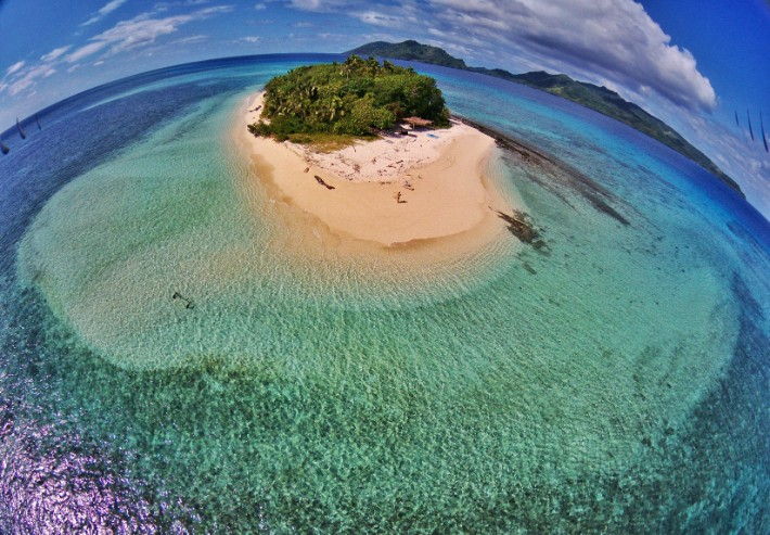 Drone Fiji - mindfultravelbysara; Best drones for travel