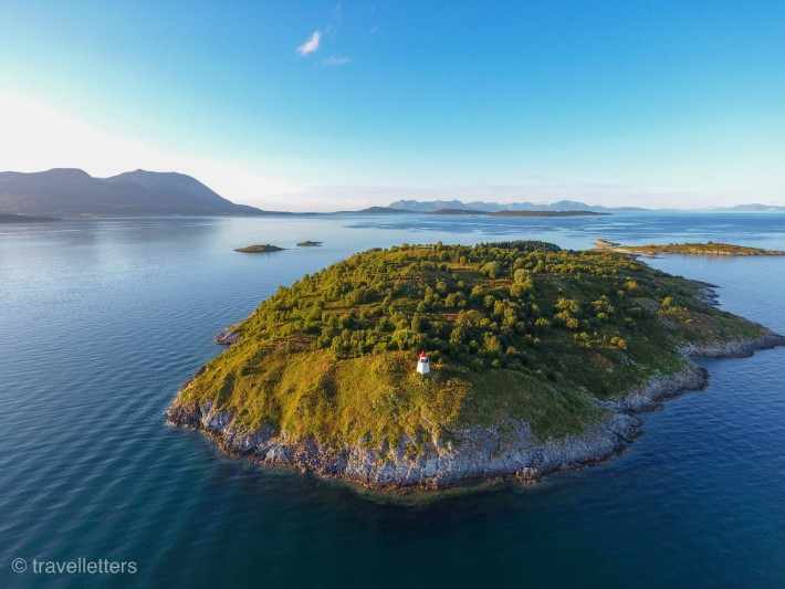 Harstad (Northern Norway) - travelletters; Best drones for travel
