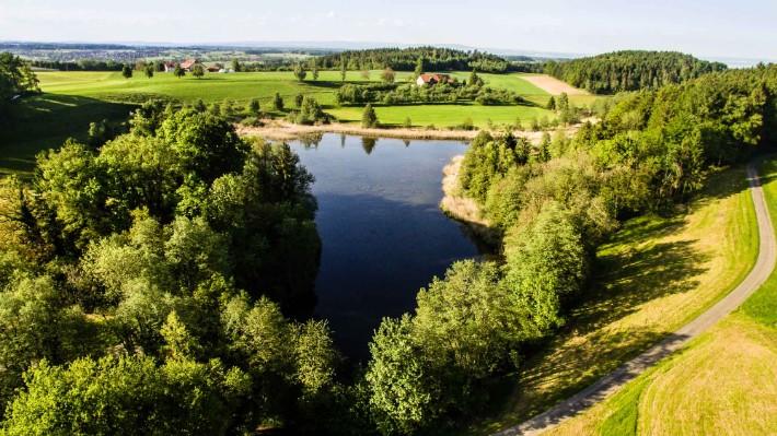 Hauptwil, St. Gallen, Switzerland - theswissfreis; Best drones for travel