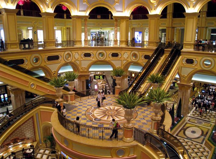 The_Venetian_Macao_The_Great_Hall, macau hidden gems