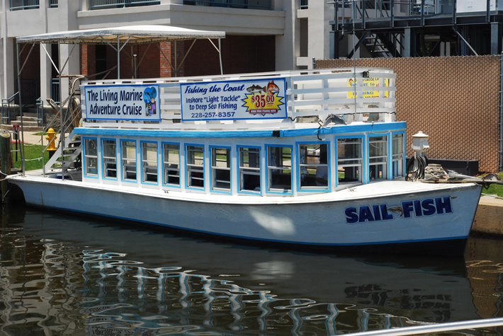 biloxi-shrimping-trip; Entertainment in Biloxi, Mississippi - The Top 7 Activities in Biloxi To Do