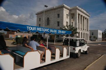 biloxi tour train; Entertainment in Biloxi, Mississippi - The Top 7 Activities in Biloxi To Do